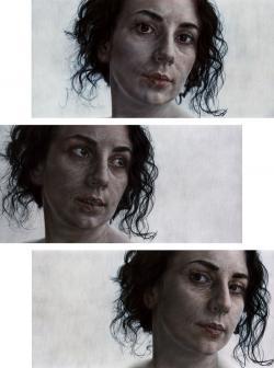 Attimi © 2005 Vania Comoretti