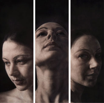 Luce © 2005 Vania Comoretti