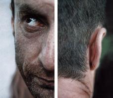 Umano © 2004 Vania Comoretti