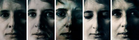 Variazioni © 2003 Vania Comoretti