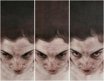 Sospensione © 2009 Vania Comoretti